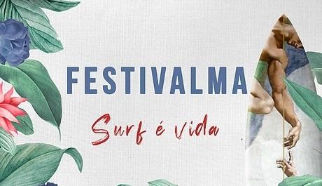 Festivalma – Surf é Vida