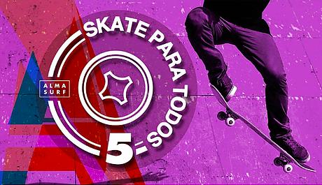 skate para todos
